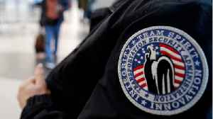 TSA To Deploy Hundreds Of Officials To The Border [Video]