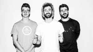 The AJR Brothers Share Their Latest Album 'Neotheater' [Video]