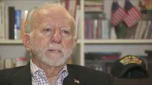 WWII Veteran Raising Funds to Return to Normandy for D-Day Documentary [Video]