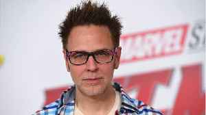 James Gunn Addresses Returning To Marvel For 'Guardians of the Galaxy 3' [Video]