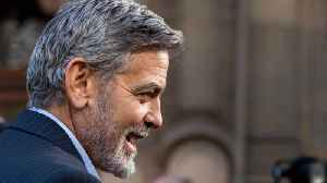 George Clooney believes the best projects are going to streaming sites [Video]