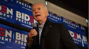 News video: Biden's Iraq War Vote Could Come Back To Haunt Him In Presidential Race