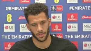 Capoue: 'Nobody expects us to win' [Video]
