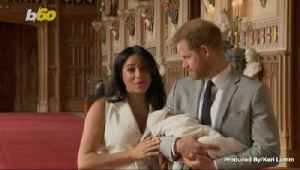 When Will We See Meghan Markle and Royal Baby Archie Again? [Video]