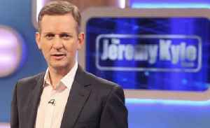News video: 'Jeremy Kyle Show' Canceled After Guest Dies by Suicide