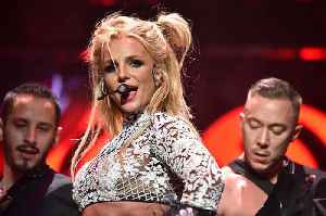 Britney Spears Might Never Perform Again [Video]