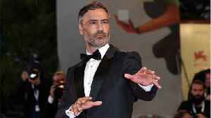 Taika Waititi Explains How He Prepared For Role In 'Jojo Rabbit' [Video]