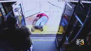 Man Dies From Injuries After Being Shoved By Woman Off Bus [Video]