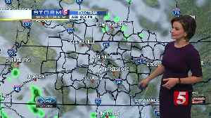 Bree's Evening Forecast: Wed., May 15, 2019 [Video]