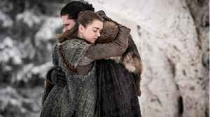 News video: First 'Game of Thrones' Finale Photos Revealed