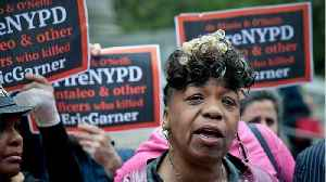 New York Medical Examiner Testifies That Chokehold Led To Eric Garner's Death [Video]