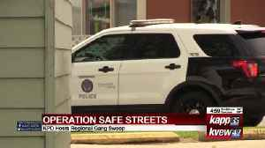 Operation Safe Streets [Video]