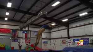 Manning Gymnastics Wins Big At Regionals [Video]