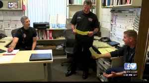 The Ashland Fire Department could be forced to cut three firefighters [Video]