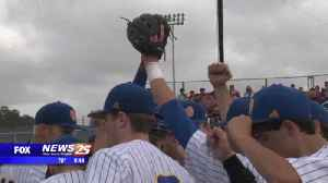 St. Martin facing Desoto Central in 6A Title Series [Video]