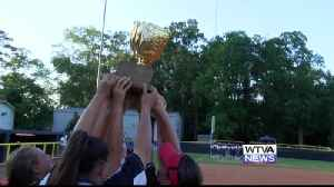 South Pontotoc wins 3A fastpitch state championship [Video]
