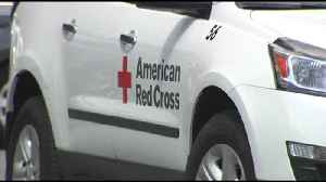 VIDEO Red Cross asking for Type-O blood donations as supplies run low [Video]