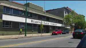 VIDEO Wednesday last day for potential buyers to submit bids for Reading Eagle [Video]