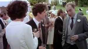 Four Weddings and a Funeral Movie (1994) - Hugh Grant [Video]
