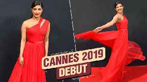 Cannes 2019 | Priyanka Chopra BIG DEBUT At Cannes Film Festival 2019 [Video]