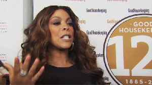Wendy Williams dissolves the Hunter Foundation [Video]