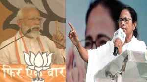 PM Narendra Modi warns Mamata, says i am coming Bengal | Oneindia News [Video]