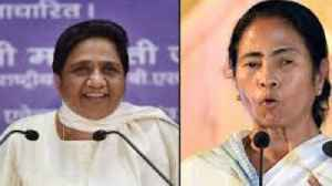 Mayawati attacks PM Modi, says BJP intentionally targeting Mamata Banerjee | Oneindia News [Video]