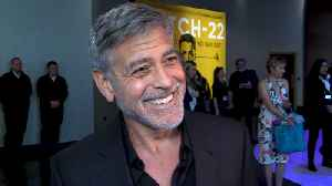 George Clooney 'wasn't a very good Batman' [Video]