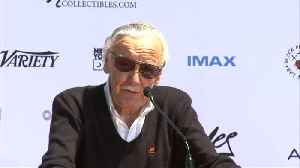 Stan Lee s*xual misconduct case formally closed [Video]