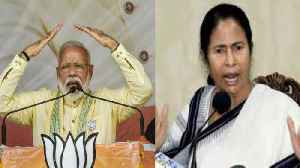 Mamata Banerjee gives big Statement on ram Mandir | Oneindia News [Video]