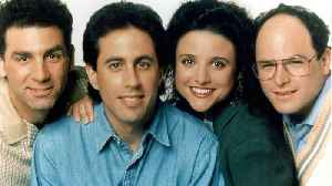 Which 'Seinfeld' Episodes Are The Best? [Video]