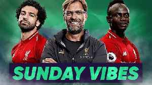 Are Liverpool The Best Team To NEVER Win The Premier League!   #SundayVibes [Video]