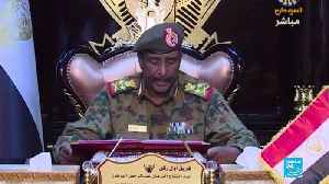 Sudan political crisis: Military rulers suspend negotiations for 72 hours [Video]
