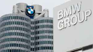 BMW CEO Defends Record After First Automaking Loss In Decade [Video]