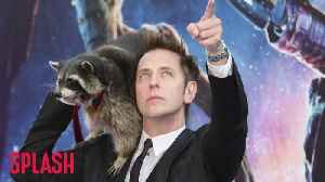 James Gunn Accepts Disney Had 'Every Right' To Fire Him [Video]
