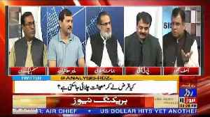 Analysis With Asif – 16th May 2019 [Video]