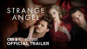 Strange Angel Season 2 - Official Trailer [Video]
