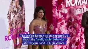Priyanka Chopra Was Bullied Because of Her Skin Color [Video]