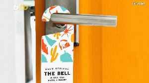 Taco Bell Is Opening a Summer Hotel [Video]