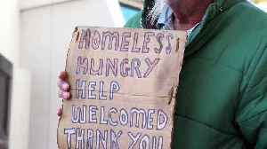 Death Row Inmate Donnie Johnson Declines Final Meal, Asks People To Donate Meals To The Homeless [Video]
