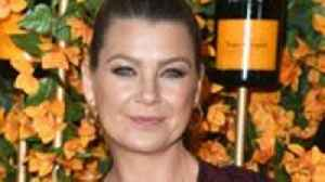 News video: Ellen Pompeo Speaks Out in Support of Kelly Ripa After 'Bachelor' Boss' Comments | THR News