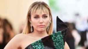 Miley Cyrus Shares New Teaser, Hints at May 30th Release Date | Billboard News [Video]