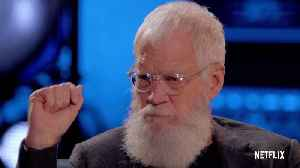 My Next Guest Needs No Introduction with David Letterman Season 2 [Video]