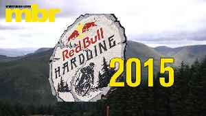 Red Bull Hardline 2015 [Video]