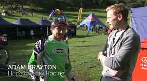 Adam Brayton Australia story [Video]