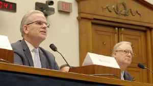 FAA Plays Defense, Raises New Questions In Congressional Testimony [Video]