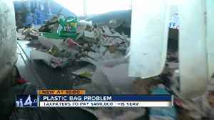 'Wish-recycling' costing Milwaukee taypayers $400,000 [Video]