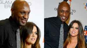 Lamar Odom Drops TELL ALL Book & Tristan Tries To Redeem Himself After Shading Khloe Kardashian! [Video]