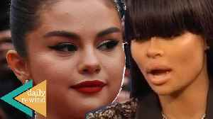 Selena Gomez Wants Jelena Shippers To STOP! Blac Chyna REVEALS How Tyga Left Her For Kylie!| DR [Video]