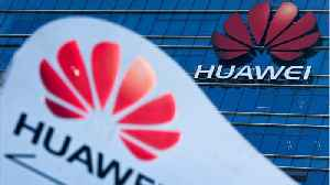 U.S. blacklists China's Huawei as trade dispute clouds global outlook [Video]